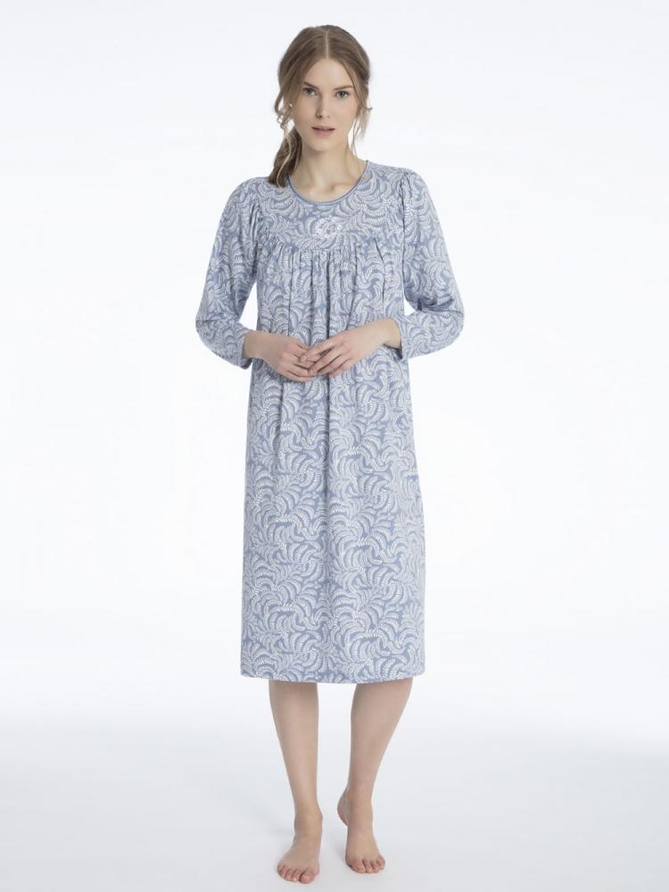 Serie Soft Cotton by Calida, Nightdress