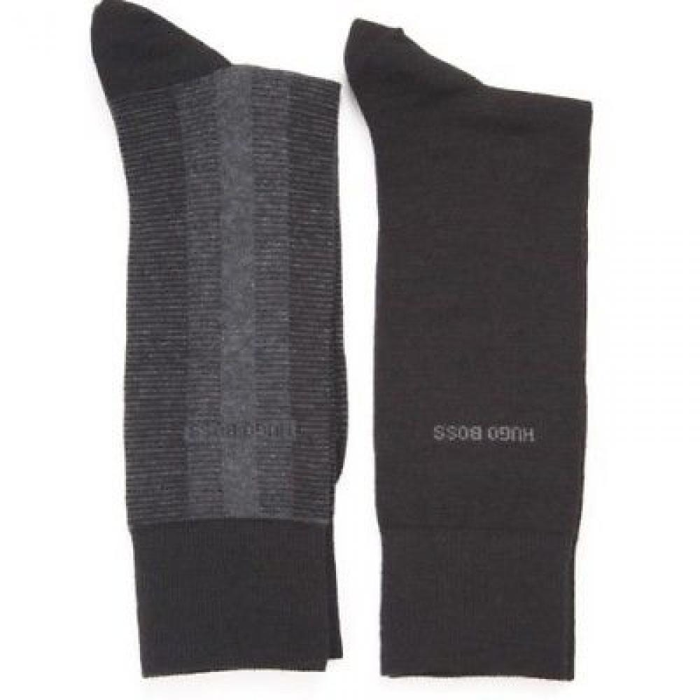 Serie Two Pack by Hugo Boss, Socken 2er Pack